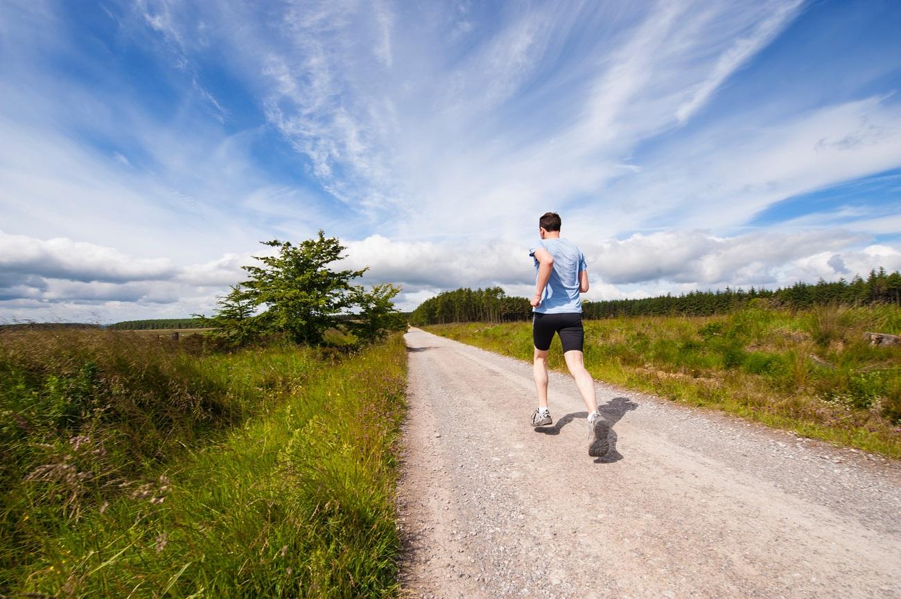 Treinos Longos Maratona