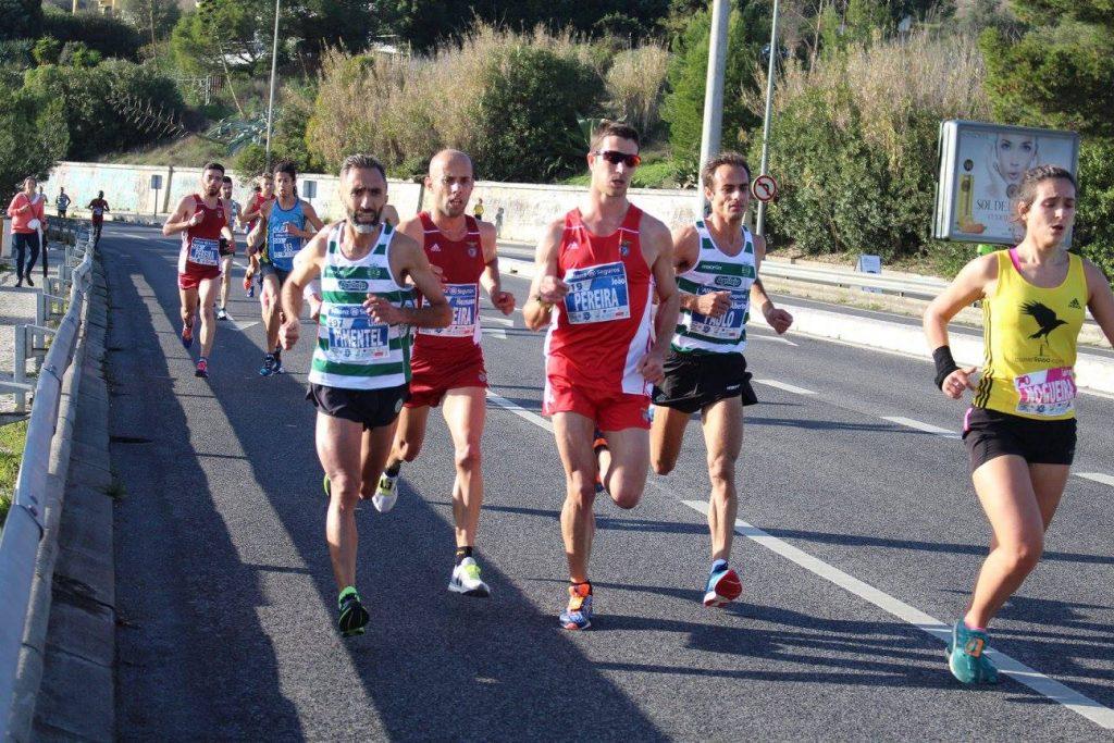 Campeonato Nacional de Estrada 2018 - Atletismo
