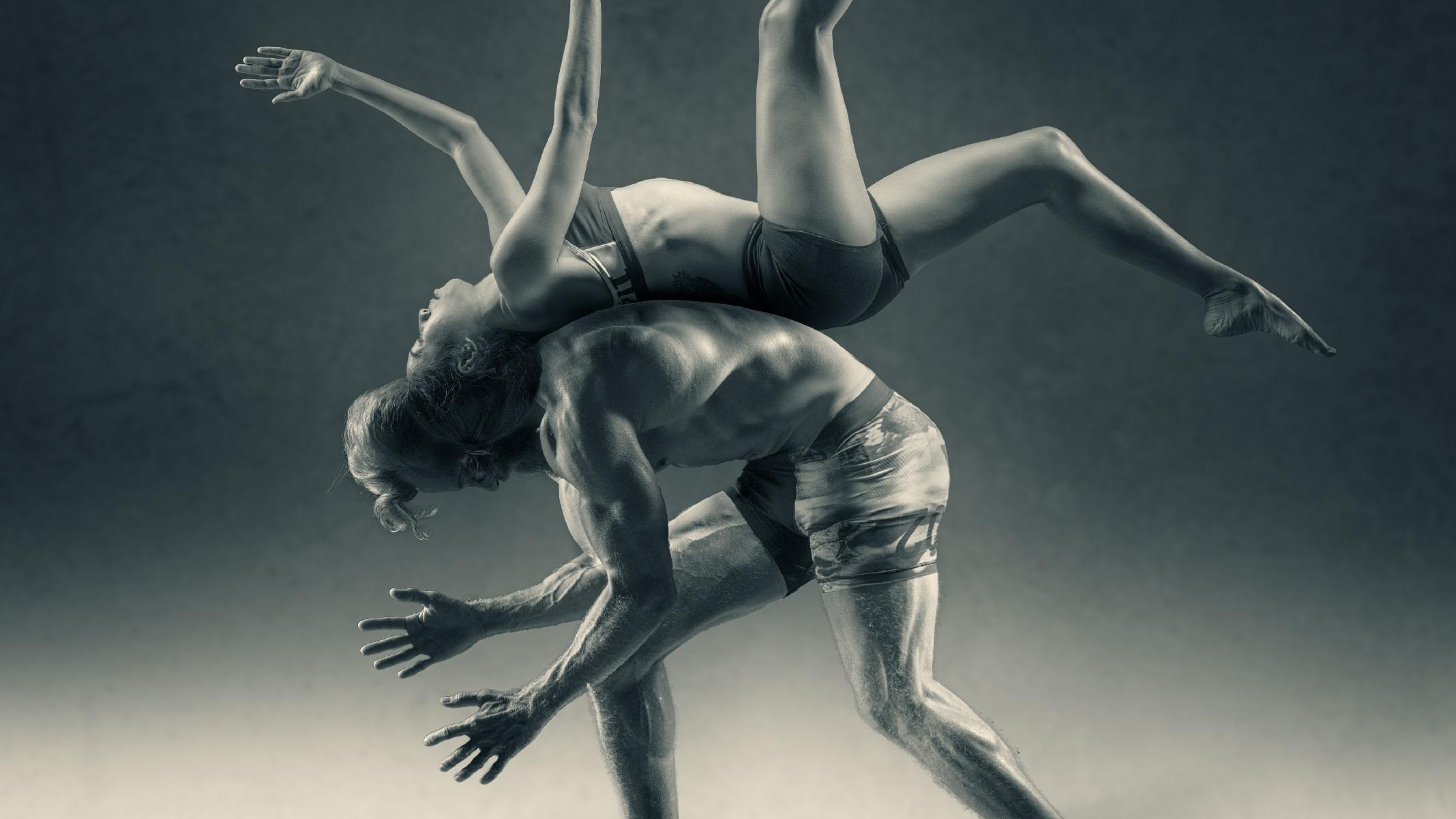 importância da memória muscular - Atletismo