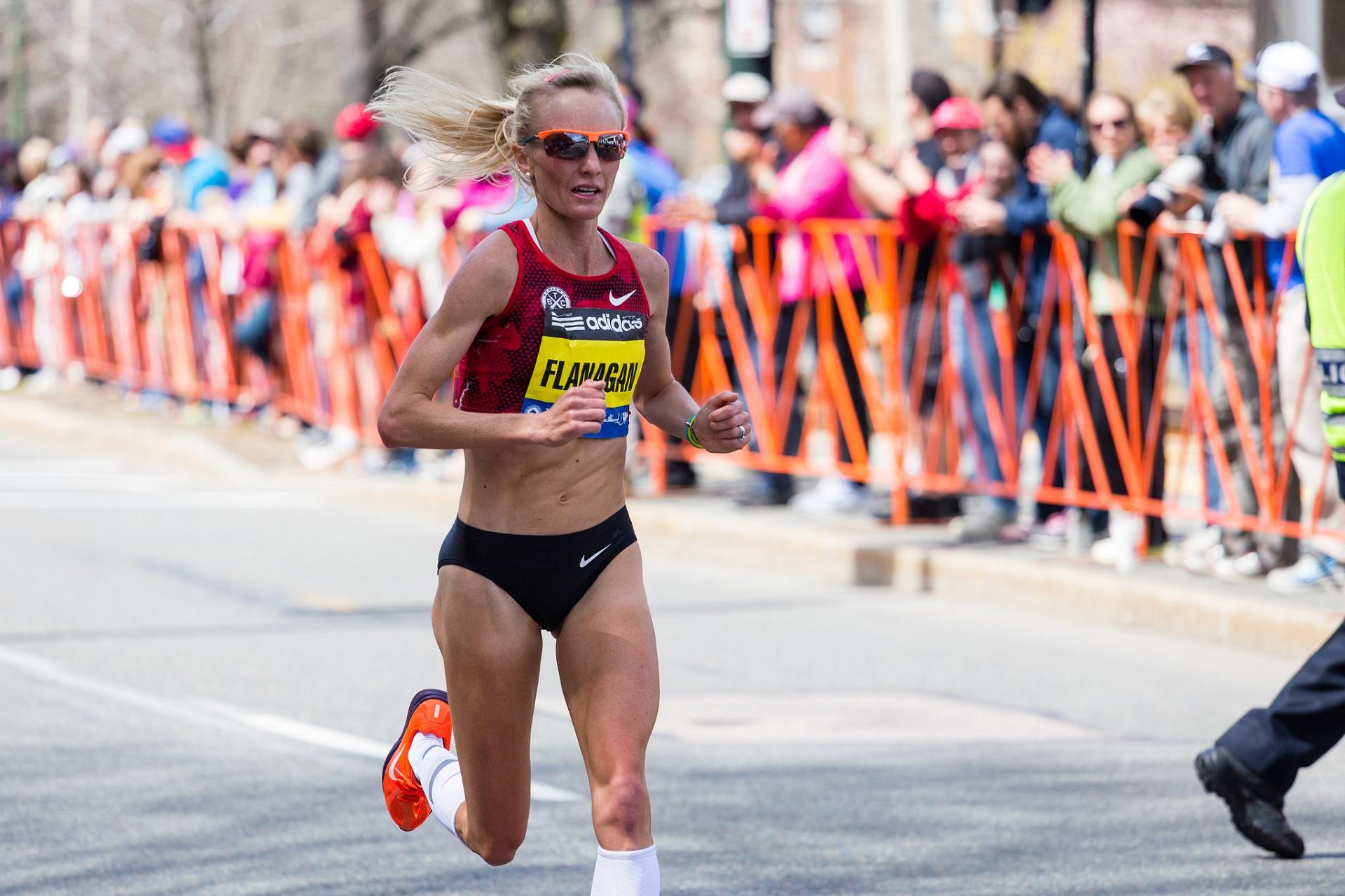 O impacto das lebres na Maratona