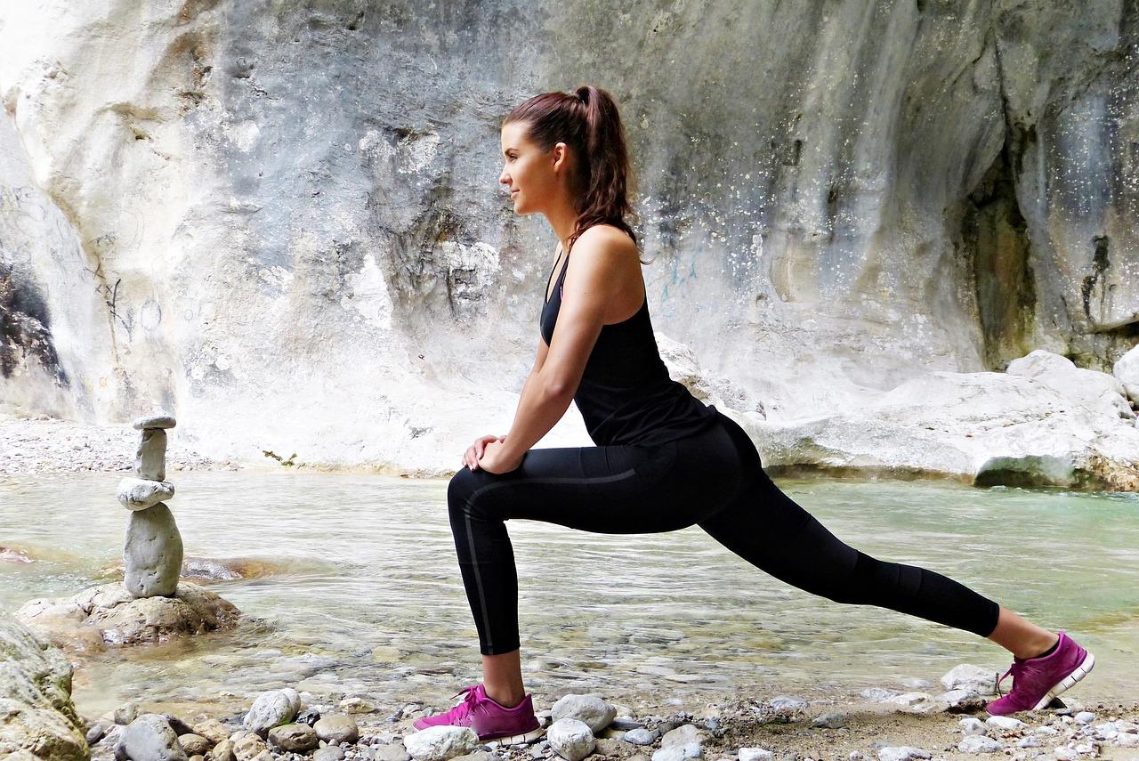 Treinar ou descansar após a Maratona