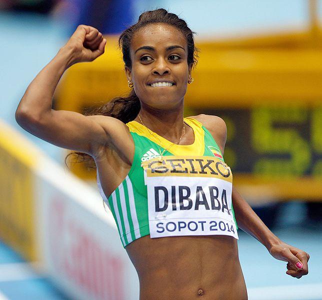 Mundiais Atletismo Pista Coberta - Birmingham 2018: Dia 1