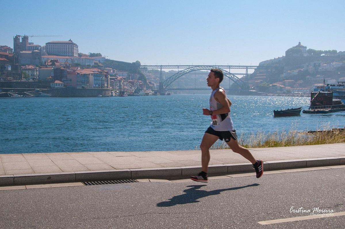 Três Anos de Aventuras no Atletismo - Vida de Maratonista