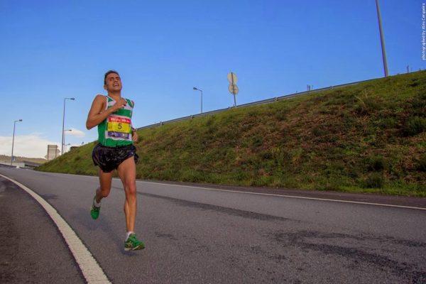 Ricardo Dias fala sobre o estado do Atletismo em Portugal
