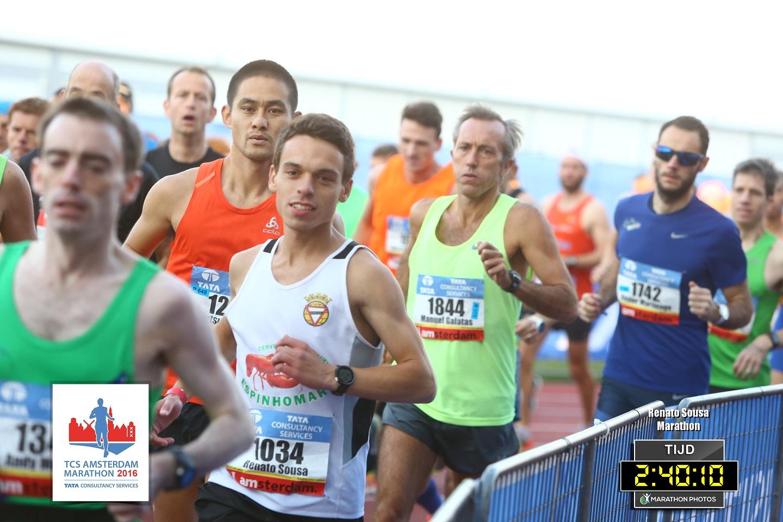 Como o Atletismo mudou a minha vida! - Vida de Maratonista
