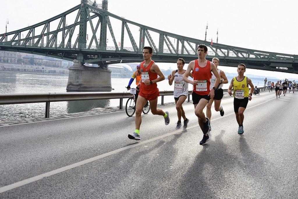 Maratona de Budapeste 2018 - Análise