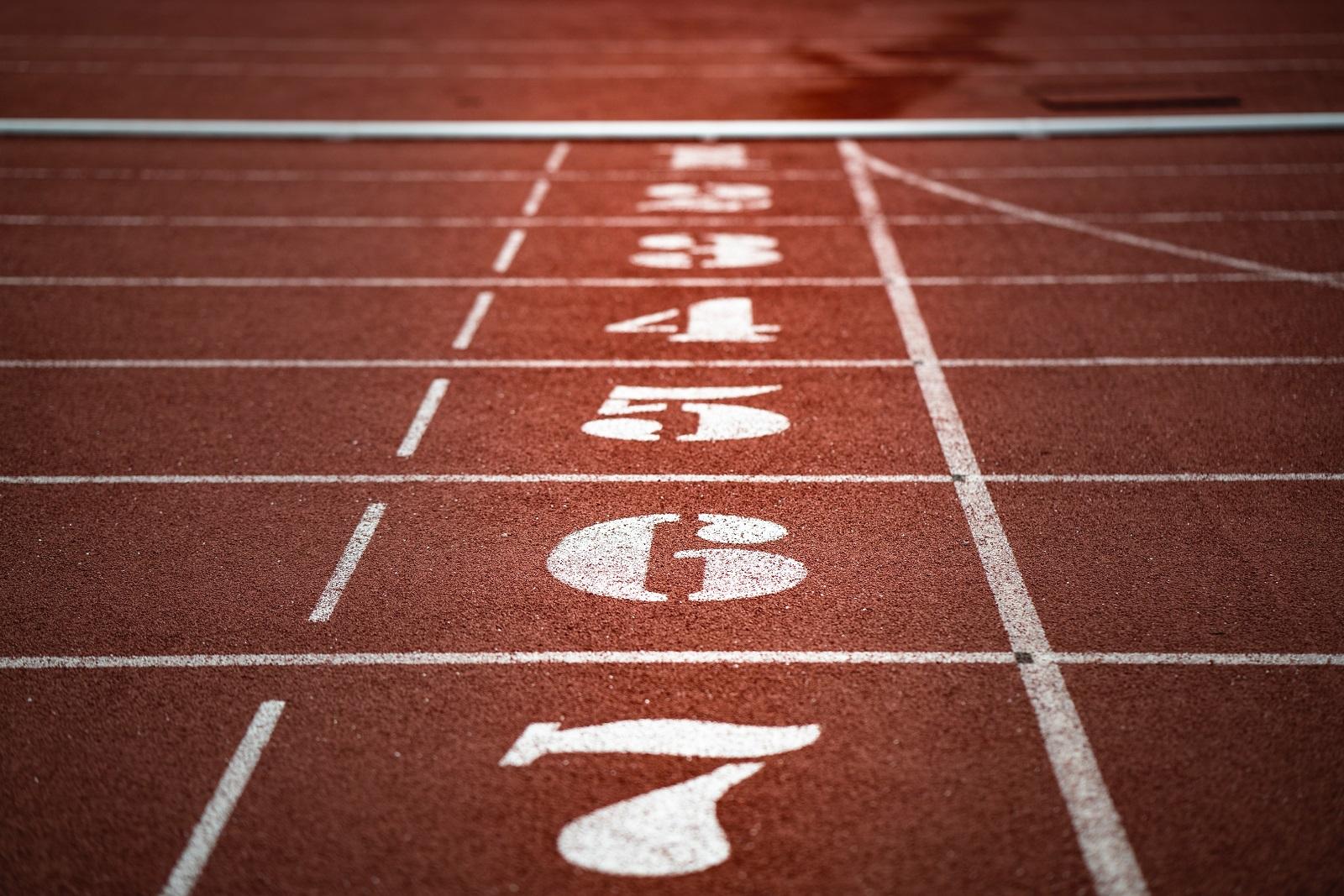 7 Motivos que influenciam a minha seleção de provas no Atletismo