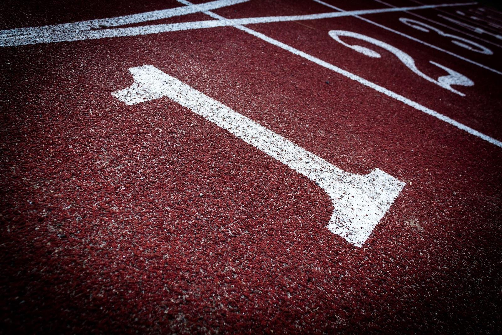 Vida de Maratonista - 1º Aniversário