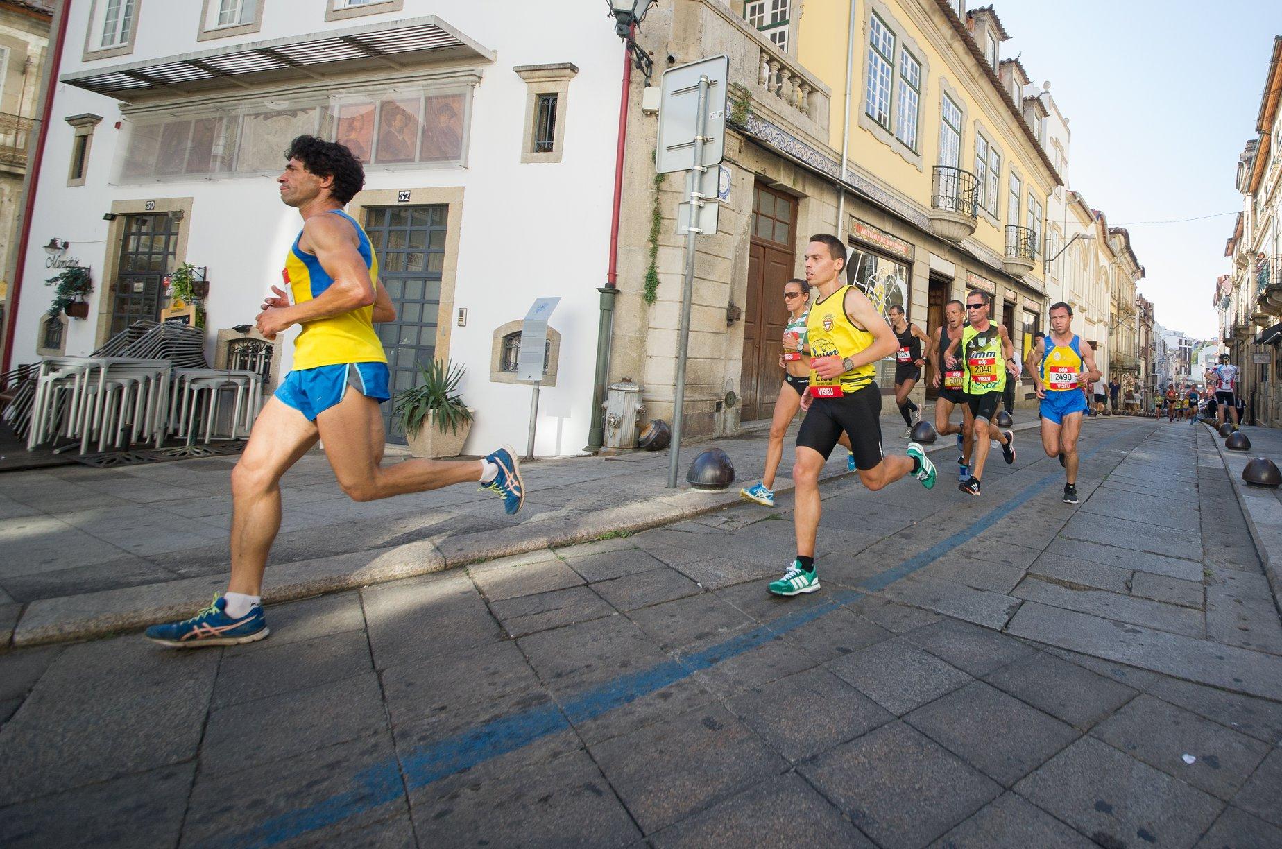 Provas do Ano 2018 - Prémios Vida de Maratonista