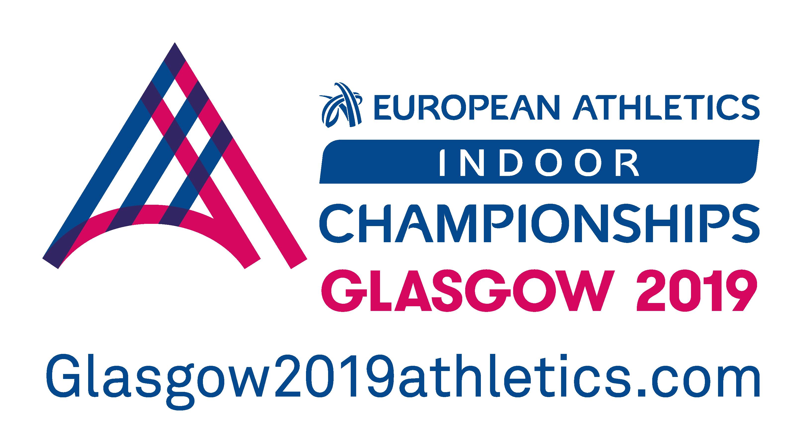 Campeonatos Europeus Atletismo Pista Coberta - Glasgow 2019