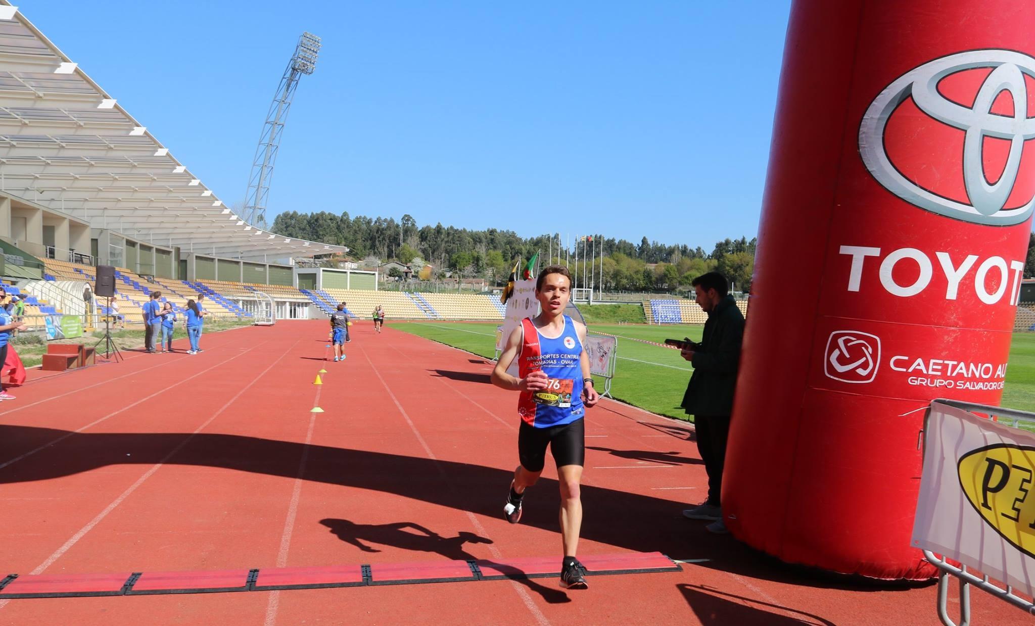 Petrus Run - Um desafio ao Medo   Atletismo