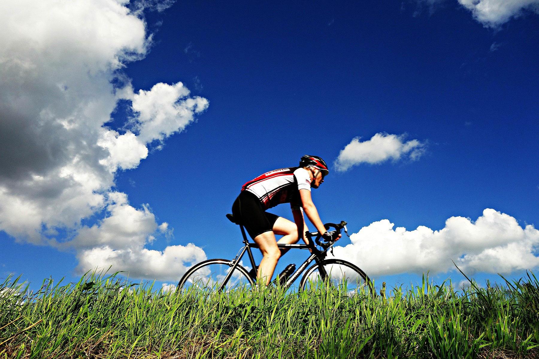 Palavras simples que mudam um treino - Ciclista