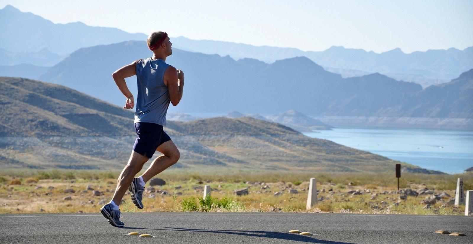 Aprender a correr relaxado e com boa técnica de corrida