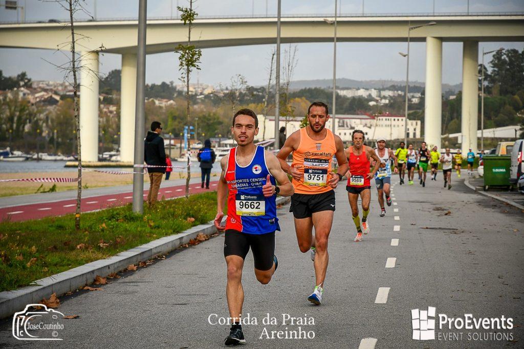Provas do Ano 2019 - Prémios Vida de Maratonista: III Corrida da Praia do Areinho (Oliveira do Douro)