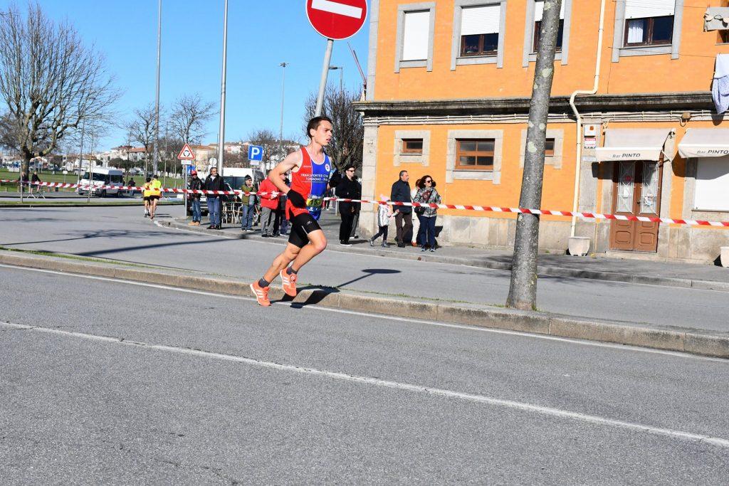 Meia Maratona de Viana do Castelo - Manuela Machado 2020
