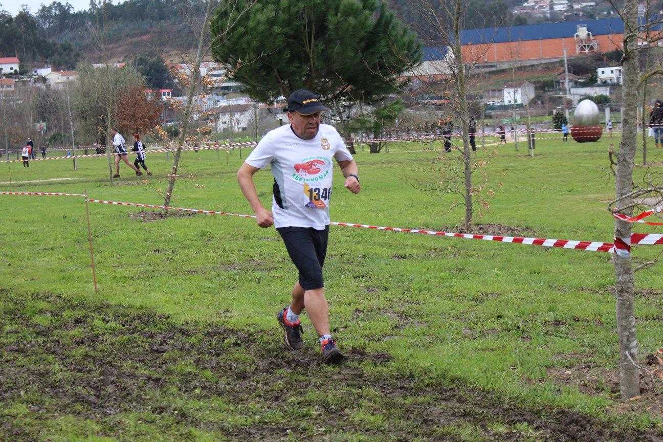 Joaquim Gomes - Atletismo Rio Largo Clube de Espinho | Corta Mato Longo Vale de Cambra