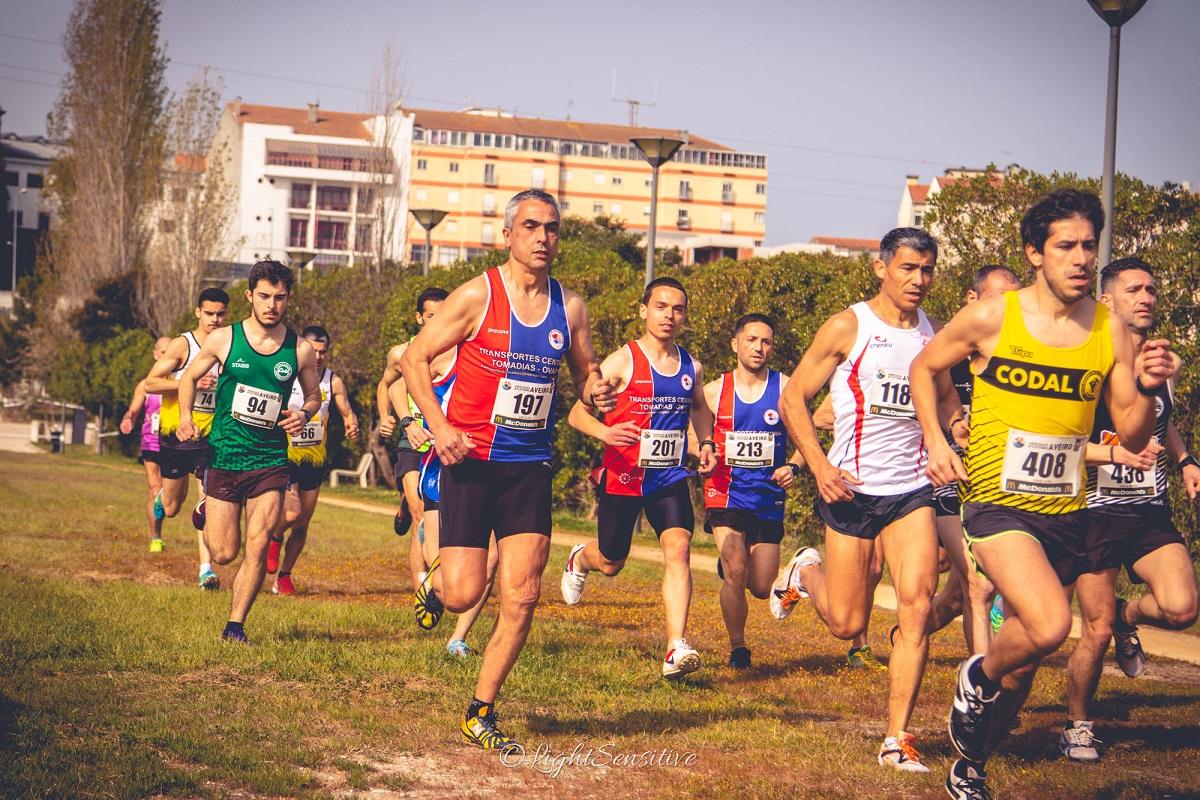 Campeonato Distrital Corta-Mato Longo 2021 - Quinta do Ega, Vagos